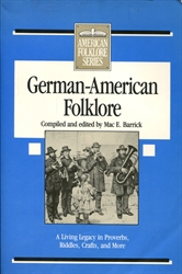 German-American Folklore