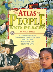 Atlas of People and Places