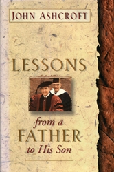 Lessons from a Father to His Son