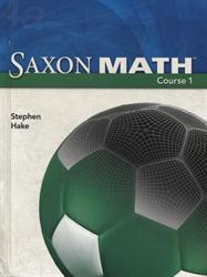 Saxon Math Intermediate 5 - Testing Book - Exodus Books