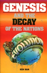 Genesis and the Decay of Nations