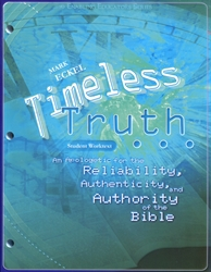 Timeless Truth - Workbook