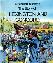 Story of Lexington and Concord