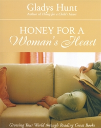 Honey for a Woman's Heart
