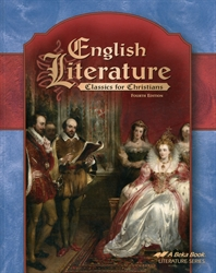 English Literature - Student Text