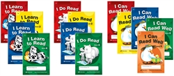 Basic Phonics Readers - 13-book set