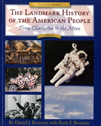 Landmark History of the American People Volume II