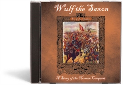 Wulf the Saxon - Audio Book