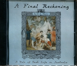 Final Reckoning - Audio Book (MP3 CD)