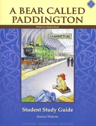 Bear Called Paddington - MP Student Guide