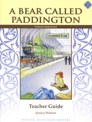 Bear Called Paddington - MP Teacher Guide
