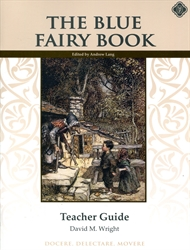 Blue Fairy Book - MP Teacher Guide
