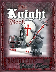 Knight Book: Warfare by Duct Tape