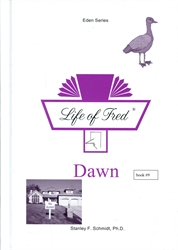 Life of Fred Eden #09: Dawn