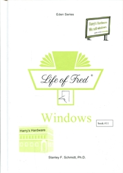 Life of Fred Eden #11: Windows