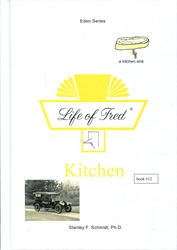 Life of Fred Eden #12: Kitchen