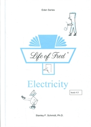 Life of Fred Eden #13: Electricity