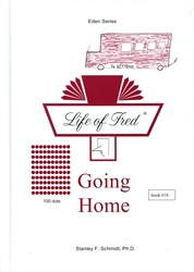 Life of Fred Eden #18: Going Home