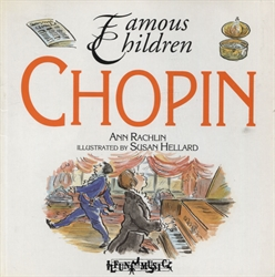 Famous Children: Chopin