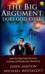 Big Argument: Does God Exist?