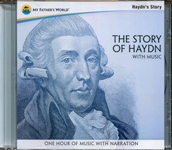 Story of Haydn with Music