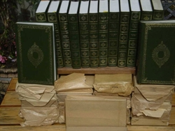 Complete Works of Charles Dickens - Partial Set