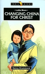 Changing China for Christ