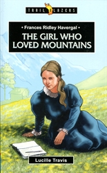 Girl Who Loved Mountains