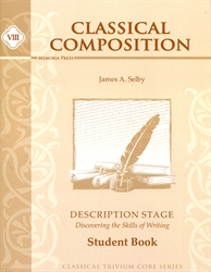Classical Composition Book VIII - Student Guide