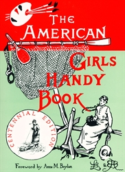 American Girl's Handy Book