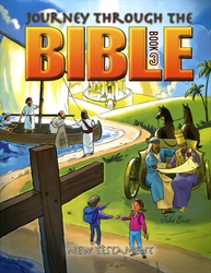 Journey Through the Bible Book 3