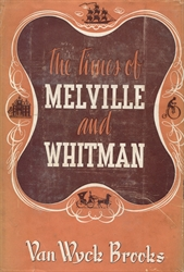 Times of Melville and Whitman