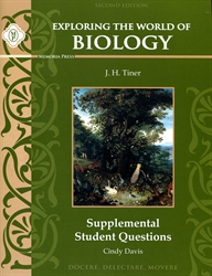 Exploring the World of Biology - Supplemental Student Questions