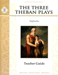 Three Theban Plays - Teacher Guide