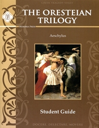 Oresteian Trilogy - Student Guide