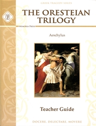 Oresteian Trilogy - Teacher Guide