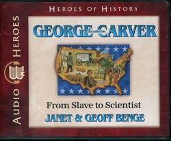 George Washington Carver - Audio Book