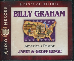 Billy Graham - Audio Book