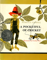 Pocketful of Cricket