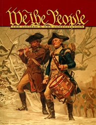 We the People Level 2 - Textbook