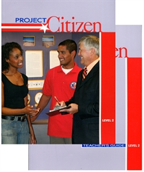 Project Citizen Level 2 - Set