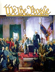 We the People Level 3 - Textbook
