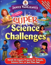 Super Science Challenges