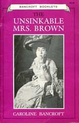 Unsinkable Mrs. Molly Brown