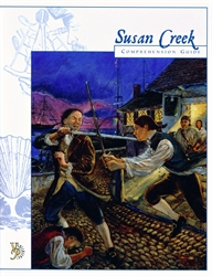 Susan Creek - Comprehension Guide