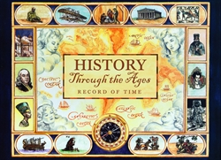 History through the Ages - Record of Time