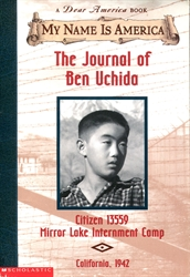 Journal of Ben Uchida