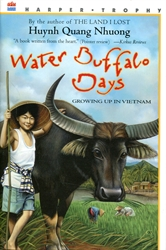 Water Buffalo Days