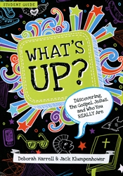 What's Up? - Student Guide