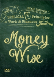 Money Wise - DVD